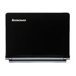 【大幅値下げ】Lenovo IdeaPad S10e ブラック + (emobile) D12HW