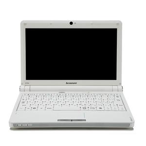 Lenovo IdeaPad S10e ホワイト + (emobile) D12HW