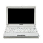 【大幅値下げ】Lenovo IdeaPad S10e ホワイト + (emobile) D12HW