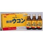 琉球バイオリソース開発 発酵ウコン ドリンク 100ml瓶×30本セット