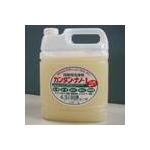 カンタンナノ 純植物性洗浄剤 原液タイプ 業務用4.5L