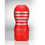 赤TENGA  ディープスロート・カップ 特殊な構造が生み出す、DEEPな吸いつき感。