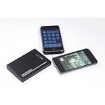 エニーパワーAB3000・小型バッテリ(iPhone、携帯等 充電器)