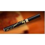 電子タバコ【E-CIGARETTE】 ミドルサイズ96mm ブラック