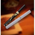 電子タバコ【E-CIGARETTE-JM】 ミドルサイズ96mm ブラック