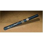 電子タバコ【E-CIGARETTE】 ロングサイズ108mm ブラック