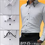 防寒ファーシャツ 3枚セット 50233 3L(ホワイト系)の詳細ページへ