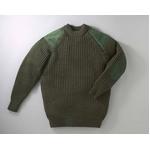 パークレインジャー セーター モスグリーン Mサイズ