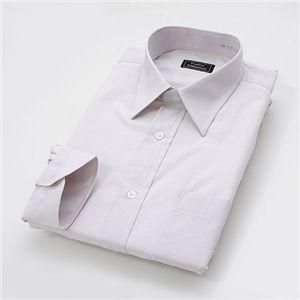 防寒ファーワイシャツ3枚セット M(カラー系)