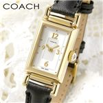 COACH (allenatore) Madison Ladies Watch Leather