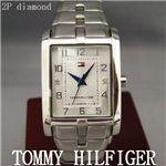 TOMMY HILFIGER(トミー・ヒルフィガー) diamondモデル ブレスウォッチ 1780708