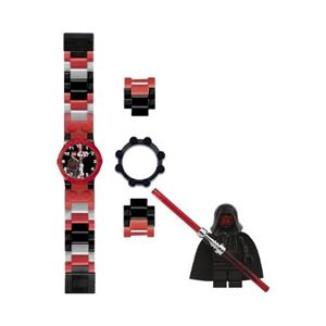 LEGO(レゴ) スターウォーズ ウォッチ 2907 STW DM/DARTH MAUL