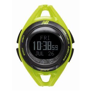 new balance(ニューバランス) 腕時計 EX2 903 ランニングウォッチ ライム×ブラック
