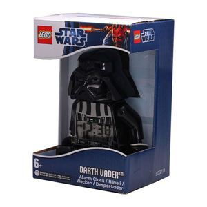 レゴ (LEGO) スターウォーズ ダースベイダー Star Wars Darth Vader Alarm Clock 目覚まし時計 9002113