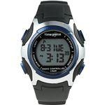 Time Piece(タイムピース) 腕時計 電波時計 ソーラー(デュアルパワー) デジタル ブルー TPW-001BLの詳細ページへ