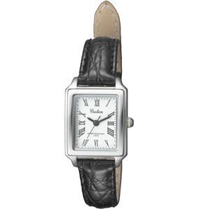 CROTON(クロトン)  腕時計 3針 日本製 RT-158L-CA