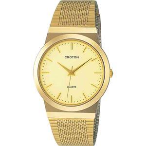 CROTON(クロトン)  腕時計 3針 日本製 RT-119M-4