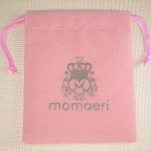 ももえりプロデュース【momoeri】バングルウォッチ MEI001 ピンク