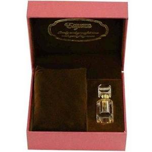 GRANDEUR(グランドール) PERFUME ウォッチ ピンクゴールド・アラビア EFL012