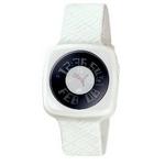 PUMA(プーマ) 腕時計 BLOCKBUSTER(ブロックバスター) ladies ホワイト BB7