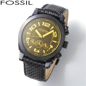 FOSSIL(フォッシル) パンチングレザーウォッチ CH2527
