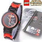 LEGO(レゴ) STARWARS メンズ ブレス ウォッチ 3408STW15