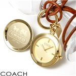 COACH(コーチ) Boyfriend Locket Necklaceの詳細ページへ