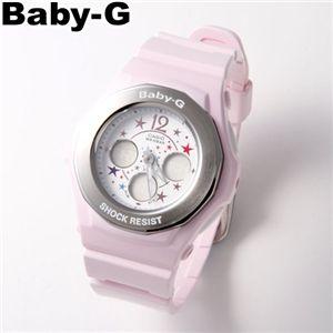 CASIO(カシオ) BABY-G star dial series BGA-104