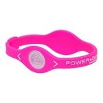 POWER BALANCE(パワーバランス) シリコンブレスレット ピンク Sサイズの詳細ページへ