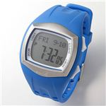 SOLUS(ソーラス) Pro 100 心拍時計 ブルー