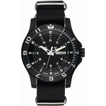 TRASER(トレーサー) 腕時計 ミリタリーウォッチ TYPE 6 MIL-G P6600.41F.13.01