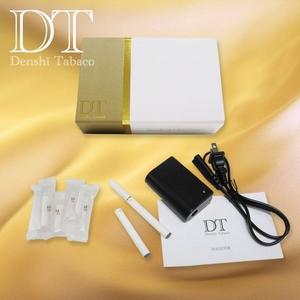 電子タバコ「DT」 スターターキット 本体セット