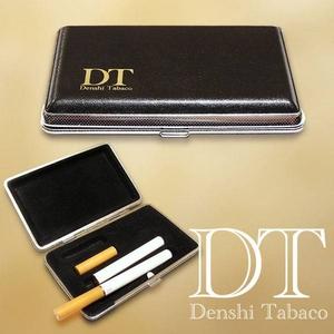 電子タバコ「DT」専用 ハードケース