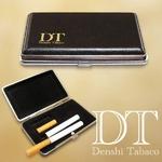 電子タバコ「DT 01」専用 ハードケースの詳細ページへ