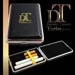 電子タバコ「DT Turbo PREMIUM」専用 ハードケース