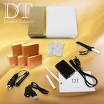 電子タバコ「DT 01」 スペシャル8点セット