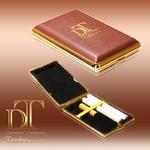 電子タバコ「DT ターボプレミアム」シリーズ専用 高級ハードケースの詳細ページへ