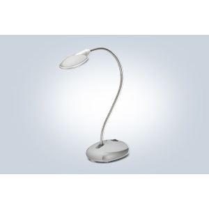 GENTOS(ジェントス) LEDライト ルミトロンクール/ホワイト DK-F1CWW