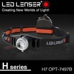 LED LENSER (レッドレンザー) LEDライト LENSER H7 OPT-7497Bの詳細ページへ