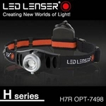 LED LENSER (レッドレンザー) LEDライト LENSER H7R OPT-7498の詳細ページへ