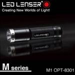 LED LENSER (レッドレンザー) LEDライト LENSER M1 OPT-8301の詳細ページへ