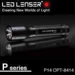 LED LENSER (レッドレンザー) LEDライト LENSER P14 OPT-8414の詳細ページへ
