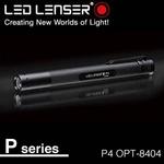 LED LENSER (レッドレンザー) LEDライト LENSER P4 OPT-8404の詳細ページへ
