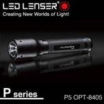 LED LENSER (レッドレンザー) LEDライト LENSER P5 OPT-8405の詳細ページへ