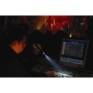 LED LENSER (レッドレンザー) LEDライト LENSER P6 OPT-8406