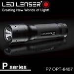 LED LENSER (レッドレンザー) LEDライト LENSER P7 OPT-8407の詳細ページへ