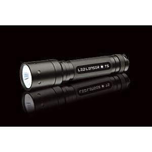 LED LENSER (レッドレンザー) LEDライト LENSER T5 OPT-7415B