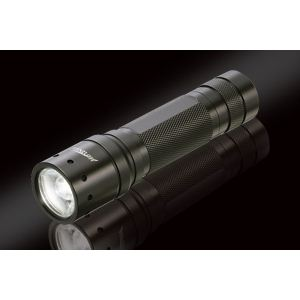 LED LENSER (レッドレンザー) LEDライト LED LENSER?HOKUS FOCUS OPT-7438BBK