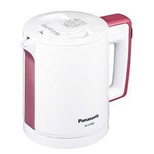 Panasonic(パナソニック) 0.6L 電気ケトル NC-KT061 ピンク