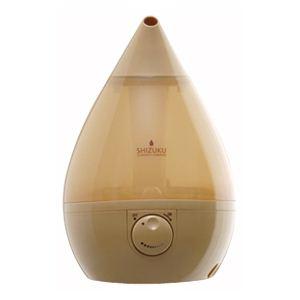 APIX(アピックス) Apice 超音波式アロマ加湿器 AHD-010-CM カフェミルク
